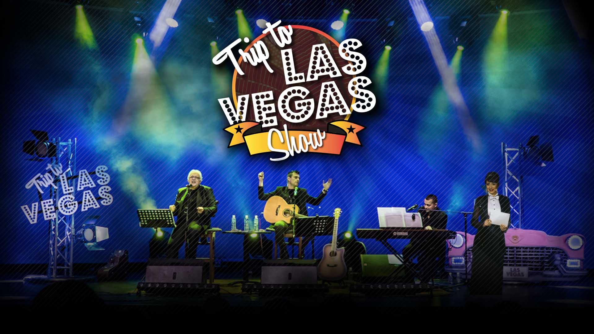 Permalink to: Trip To Las Vegas